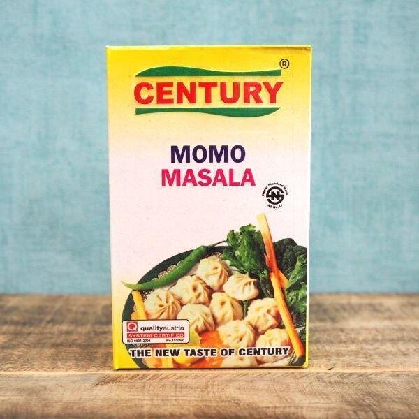 画像1: モモマサラ 100g (1)