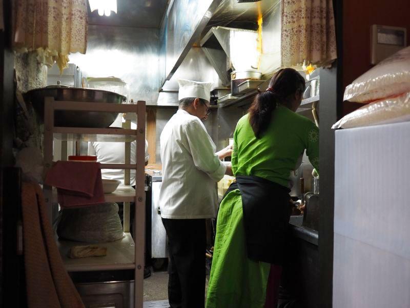 インド料理屋でバイトしてた時の話「面接編」