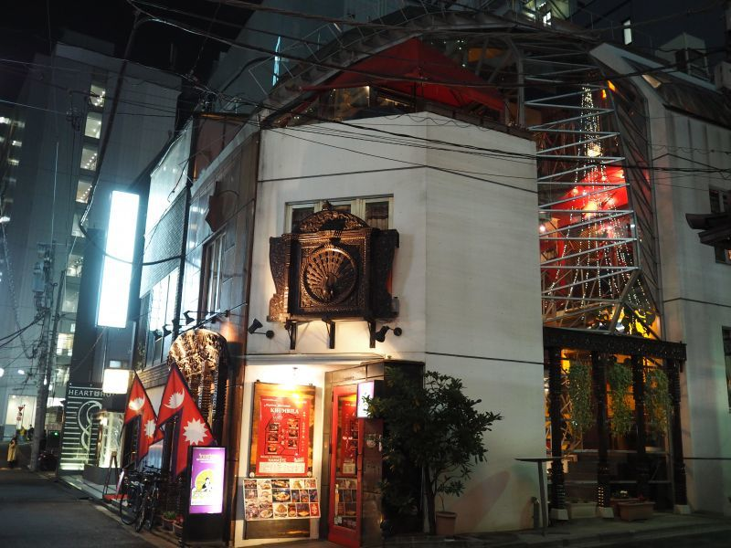 恵比寿 クンビラ